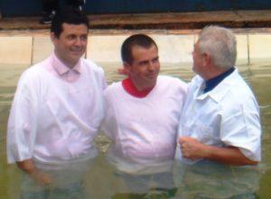Batismo de Alexandre
