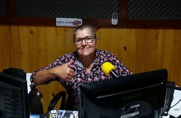 Notícias da Capelã Risoneide Vasconcelos